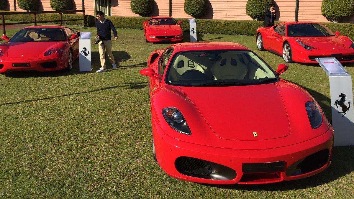 40 Yıllık Efsanenin Sonu : Ferrari 488 GTB