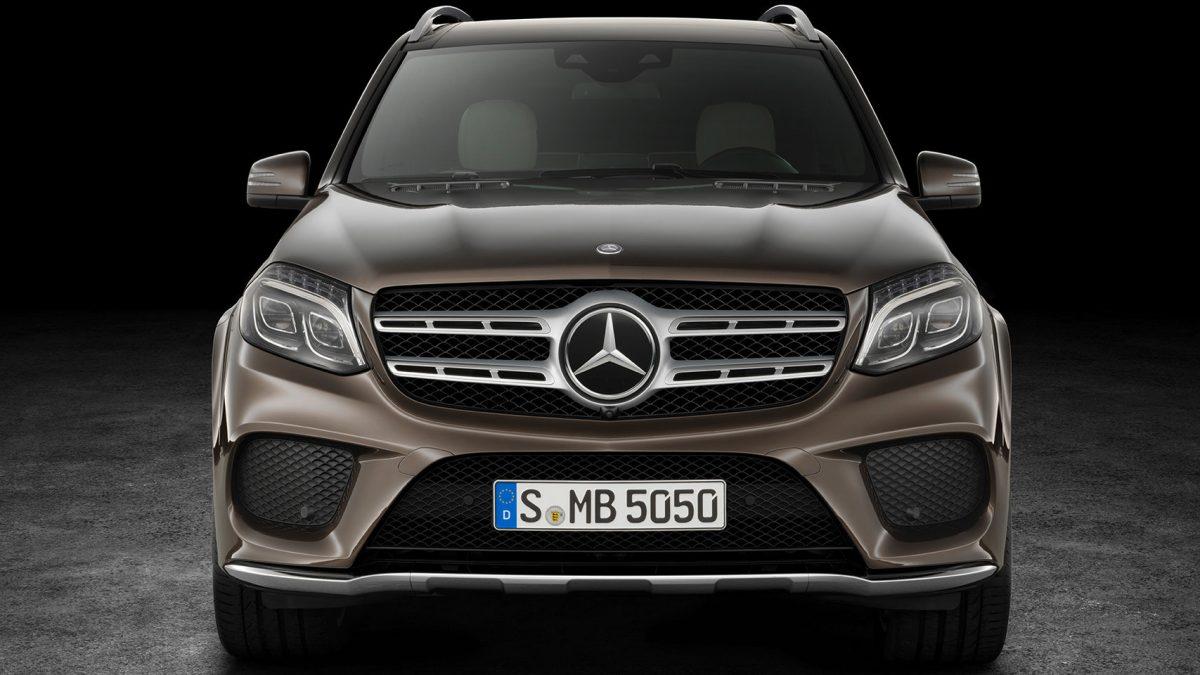 Mercedes-Benz-GLS