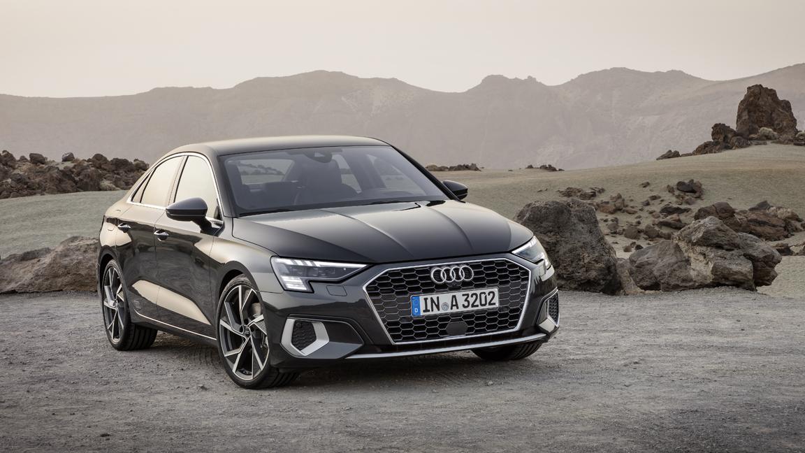 2021 Audi A3 Hibrid