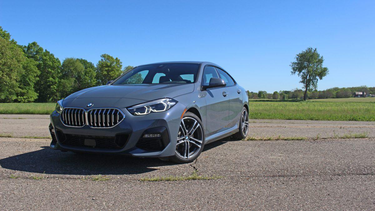 2020 BMW 228i xDrive
